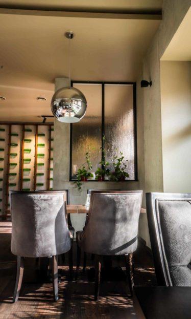 Bytový architekt praha Interior designer Prague